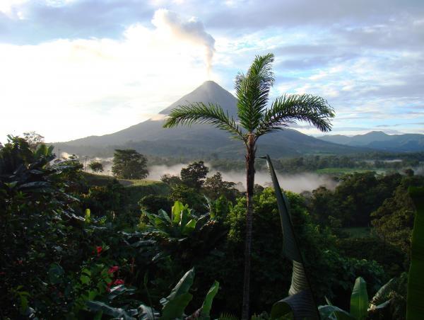 Κόστα Ρίκα / Πηγή: pixabay