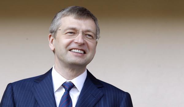 Ντμίτρι Ριμπολόβλεφ