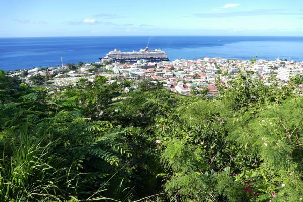 Κοινοπολιτεία της Δομινίκας / Πηγή: Pixabay