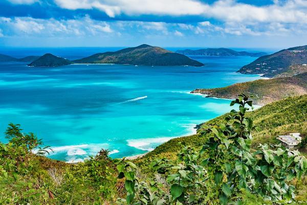 Βρετανικές Παρθένες Νήσοι / Πηγή: Pixabay