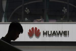 Huawei / Πηγή: AP Images