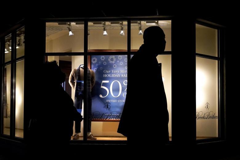 Κλειστές επιχειρήσεις λόγω κορονοϊού / Πηγή: AP Images
