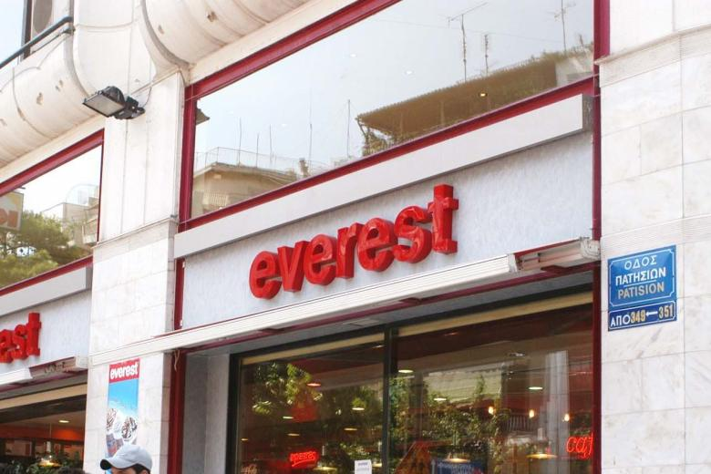 Everest / Πηγή: eurokinissi