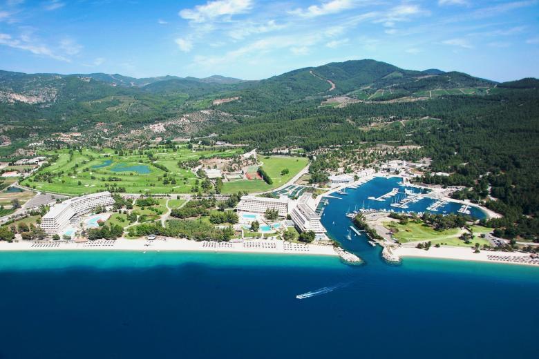 Ανοίγει στις 29 Απριλίου το Porto Carras Grand Resort