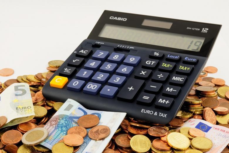 Χρήματα / Πηγή: Pixabay