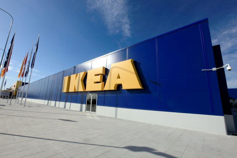 Πηγή: Eurokinissi Fourlis: Τα σχέδια για τα IKEA και την Trade Estates