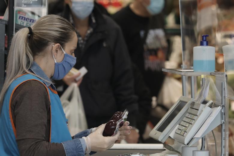 Πηγή: Intime NielsenIQ: Αύξηση τζίρου 5,7% στο οργανωμένο λιανεμπόριο