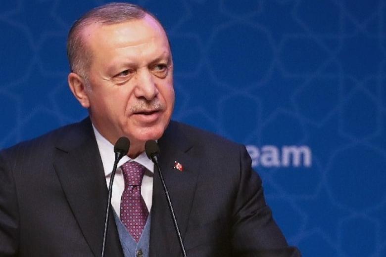 Ο Ερντογάν απέλυσε και άλλον υποδιοικητή της κεντρικής τράπεζας