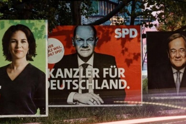 Γερμανικές εκλογές: Η παρτίδα πόκερ αρχίζει - Ποιος θα είναι ο επόμενος  καγκελάριος   Ημερησία
